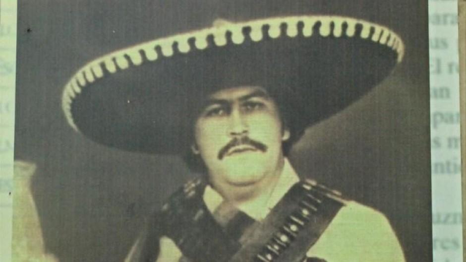 Escobar: Drogen-Baron als Schutzheiliger