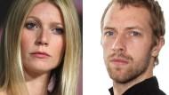 Gwyneth Paltrow und Chris Martin: Ehe-Aus nach elf Jahren
