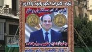 Was der einfache Ägypter erwartet