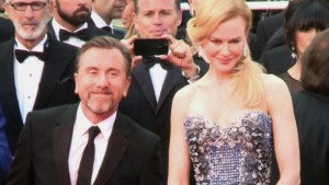 """Glamour und Eklat um """"Grace"""" in Cannes"""