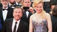 Glamour und Eklat um Grace in Cannes