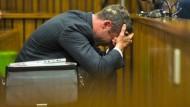 War Oscar Pistorius schuldfähig?