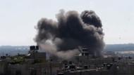 Kein Ende des Gaza-Konflikts in Sicht