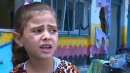Schulbeginn fällt aus im Gazastreifen