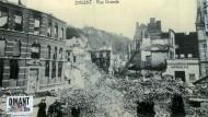 Belgien erinnert an deutsche Kriegsverbrechen