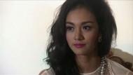 Schlammschlacht um Schönheitskönigin aus Myanmar