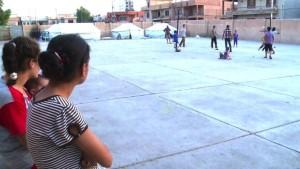 Flüchtlingsdrama im Irak trifft auch Schulkinder