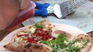 Wer backt die beste Pizza?