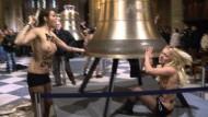 Freispruch für Femen in Paris