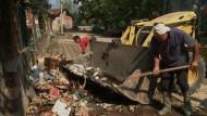 Dauerkrise im Land lässt Bulgaren resignieren