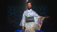 Kimonos für Frauen mit Sexappeal