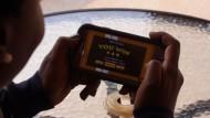 Hype um Spiele-App aus Uganda