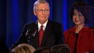 Obamas Gegner erobern beide Kongresskammern