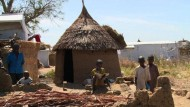 Tausende Nigerianer flüchten vor Boko Haram