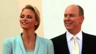 Fürstin Charlene von Monaco bringt Zwillinge zur Welt