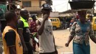Jugend in Nigeria sieht keine Zukunft