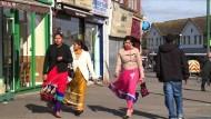 Einwanderer als Königsmacher in Großbritannien