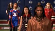 Hilfiger feiert Jubiläum mit Hommage an American Football