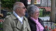 Armenier auf Spurensuche in Istanbul