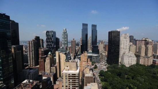 Micro-Apartments gegen Wohnungsnot in New York