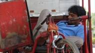 Hunderte Tote bei Hitzewelle in Indien