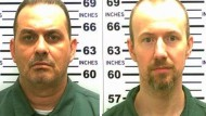 Bekamen Mörder Fluchthilfe von Gefängnis-Mitarbeitern?