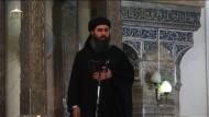 Ein Jahr Islamischer Staat
