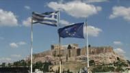 Hotels in Athen ausgebucht