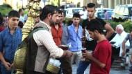 Warum Iraker nach Europa flüchten