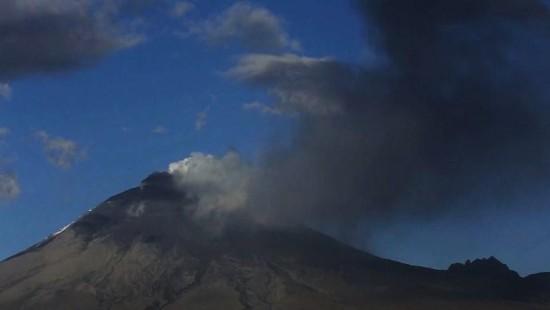 Möglicher Vulkanausbruch hält Ecuador in Atem