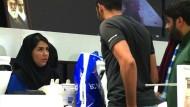 Iraner hoffen auf Shopping-Revolution