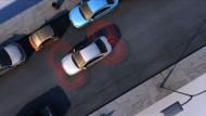 So funktionieren selbstfahrende Autos