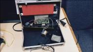 Amerikanischer Schüler wegen selbstgebastelter Uhr festgenommen