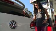 Wütende VW-Kunden in den USA drohen mit Klagen