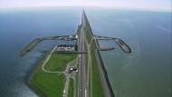 Wasser-Knowhow aus den Niederlanden gefragt