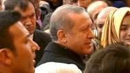 AKP erobert absolute Mehrheit