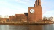Wolfsburger stehen fest zu VW