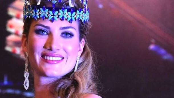 Spanierin ist Miss World 2015