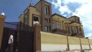 Bauboom in einer der gefährlichsten Städte der Welt