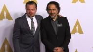 Promi-Rummel beim Lunch der Oscar-Nominierten