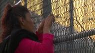 Angehörige nach Gefängnisrevolte verzweifelt