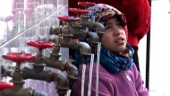 In Aleppo drohen Seuchen