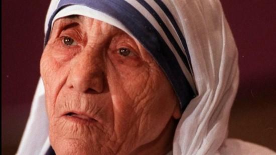 Mutter Teresa wird im September heiliggesprochen