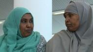 Frauen ohne Grenzen: Anti-Terror-Einheit in der Familie
