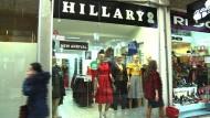 Kleide dich wie Hillary!