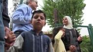 Nach Papst-Einladung: Flüchtlinge richten sich in Rom ein