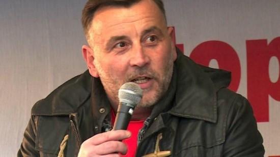 Pegida-Gründer Bachmann poltert gegen Böhmermann