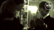 Bislang unbekannter Beatles-Filmschnipsel veröffentlicht