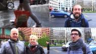 Wie stehen die Deutschen zur Debatte um Plastiktüten?