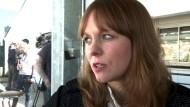 Regisseurin Ade für Frauenquote bei Filmförderung
